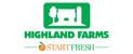 Logo Highland Farms