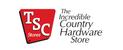 Logo TSC Stores