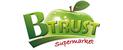 Logo Btrust Supermarket