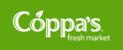 Logo Coppas Fresh Market