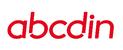 Logo de Abcdin