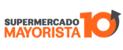 Logo de Mayorista 10