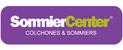 Logo de Sommier Center