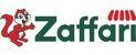 Logotipo Záffari