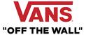 Logotipo Vans