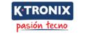 Logo de Ktronix - Electrónica