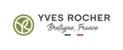 Logo de Yves Rocher - Perfumería y Belleza