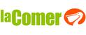 Logo de La Comer - Supermercados